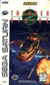 ThunderStrike 2 per Sega Saturn