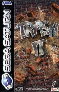 Trash-It per Sega Saturn