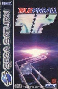 True Pinball per Sega Saturn
