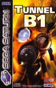 Tunnel B1 per Sega Saturn
