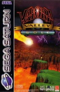 Valora Valley Golf per Sega Saturn