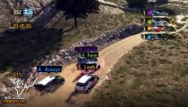 WRC Powerslide - Quarto video di gameplay