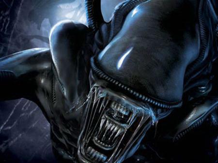 Vita, morte e miracoli... di Alien