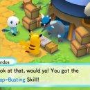 Pokémon Mystery Dungeon: I Portali sull'Infinito - Molte nuove immagini e la data d'uscita europea