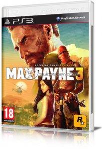 Max Payne 3 per PlayStation 3