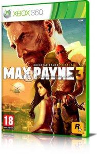 Max Payne 3 per Xbox 360