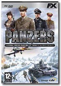 Codename: Panzers per PC Windows