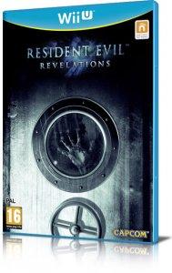 Resident Evil: Revelations per Nintendo Wii U