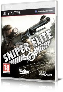 Sniper Elite V2 per PlayStation 3