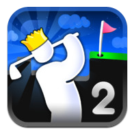 Super Stickman Golf 2 per Android