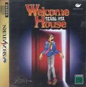 Welcome House per Sega Saturn