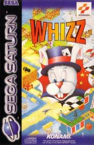 Whizz per Sega Saturn