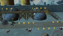 Shoot Many Robots - Gameplay della versione mobile