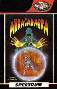 Abracadabra per Sinclair ZX Spectrum