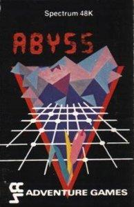 Abyss per Sinclair ZX Spectrum