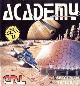 Academy: Tau Ceti II per Sinclair ZX Spectrum