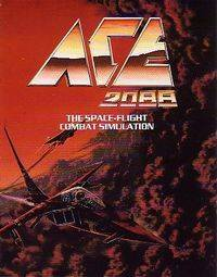 ACE 2088 per Sinclair ZX Spectrum