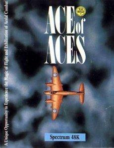 Ace of Aces per Sinclair ZX Spectrum