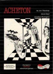 Acheton per Sinclair ZX Spectrum