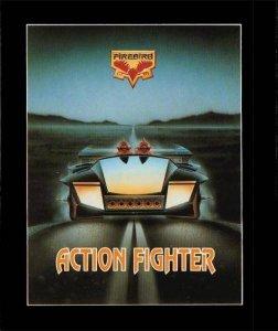 Action Fighter per Sinclair ZX Spectrum