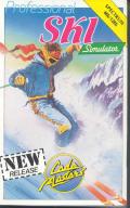 Advanced Ski Simulator per Sinclair ZX Spectrum