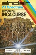 Adventure B: Inca Curse per Sinclair ZX Spectrum