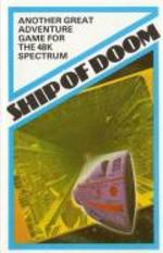 Adventure C: Ship of Doom per Sinclair ZX Spectrum