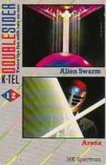 A.R.E.N.A. per Sinclair ZX Spectrum