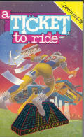 A Ticket to Ride per Sinclair ZX Spectrum
