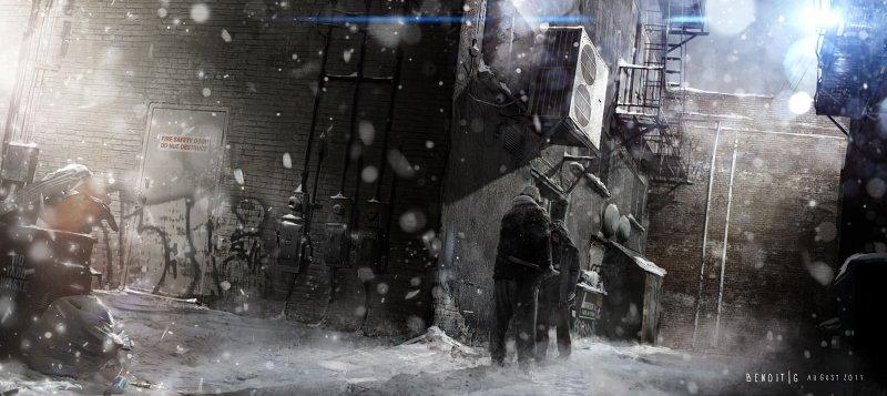 La protagonista di Beyond: Two Souls doveva comparire con una pistola sulla cover, Quantic Dream si è opposta