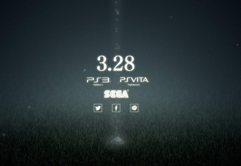 Sega apre un sito teaser per un progetto PlayStation 3 e Vita