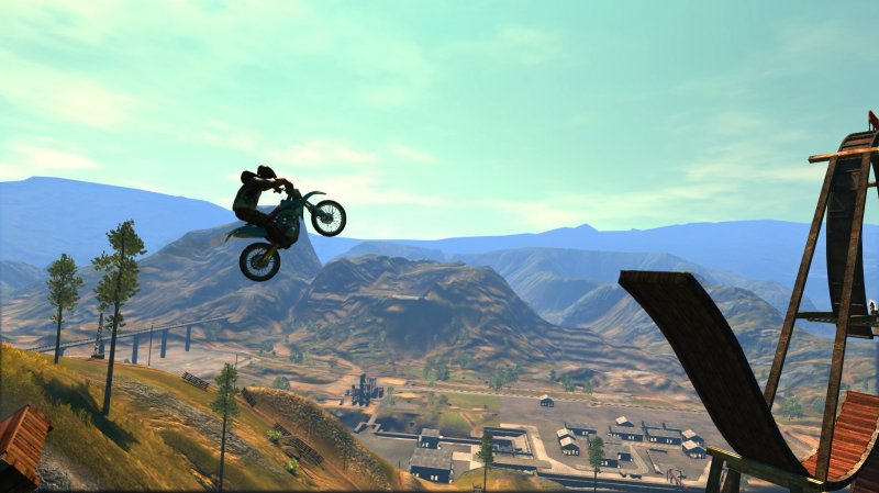 Trials Evolution: Gold Edition in promozione su Steam