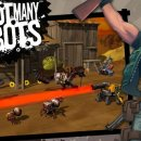 Shoot Many Robots disponibile in versione Android, a breve anche su iOS
