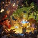 Blizzard annuncia l'Anno del Mammut per Hearthstone