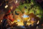 Blizzard annuncia calendario e struttura degli Hearthstone Global Games