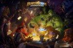 Non ci sono piani per portare Hearthstone: Heroes of Warcraft su Nintendo Switch