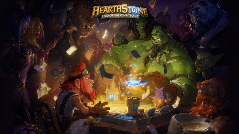 L'11 marzo sapremo qualcosa sulla prossima espansione di Hearthstone: Hearoes of Warcraft