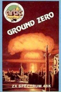 Adventure G: Ground Zero per Sinclair ZX Spectrum