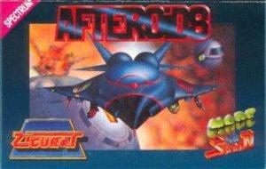 Afteroids per Sinclair ZX Spectrum