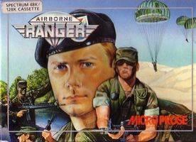 Airborne Ranger per Sinclair ZX Spectrum