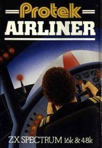 Airliner per Sinclair ZX Spectrum