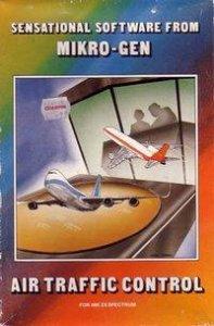 Air Traffic Control per Sinclair ZX Spectrum