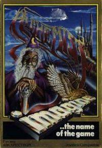 Alchemist per Sinclair ZX Spectrum