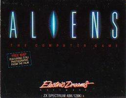 Aliens per Sinclair ZX Spectrum