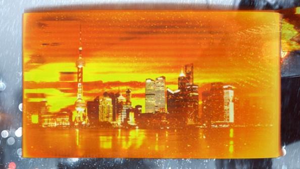 Battlefield 4 - Shanghai spunta tra gli artwork