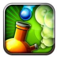 Master of Alchemy per iPhone
