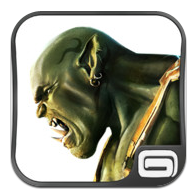 Order & Chaos Duels per Android