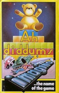 Ah Diddums per Sinclair ZX Spectrum