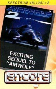 Airwolf II per Sinclair ZX Spectrum