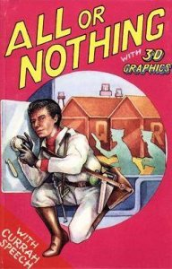 All or Nothing per Sinclair ZX Spectrum